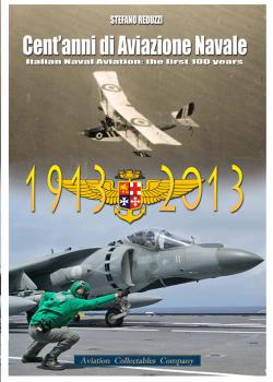 ACC006 Italienische Marineflieger 1913-2013