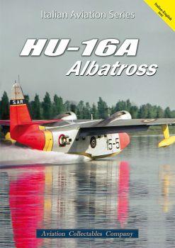 ACC020 HU-16A Albatros
