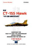 CD32023 CT-155 Hawk