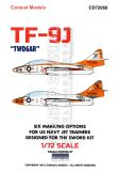 CD72059 TF-9J Cougar