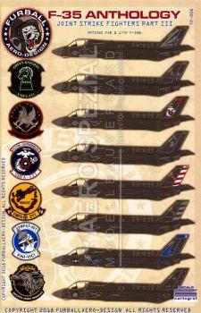 FBD72008 F-35B Lightning II Part 3