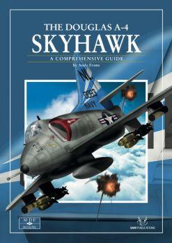 SPMDF31 A-4 Skyhawk
