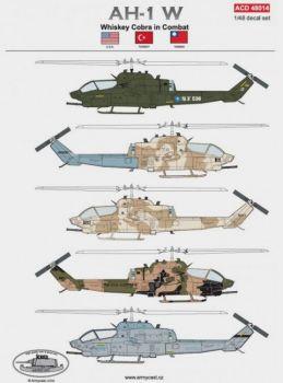 ACD48014 AH-1W SuperCobra international