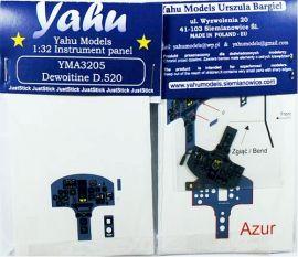 YMA3205 D.520