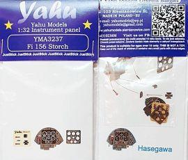 YMA3237 Fi 156 Storch