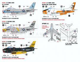 CD72083 FJ-3 Fury Teil 2