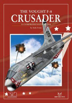 SPMDF32 F-8 Crusader