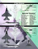 BMA48007 F-16CG/CM Fighting Falcon USAFE Aviano