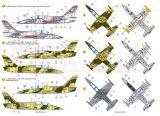 ACD72030 L-39 Albatros im weltweiten Einsatz, Teil 2