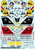DXM48031 F-14D Tomcat VF-31 Tomcatters