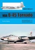 WT118 North American B-45 Tornado