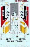CM48147 RF-101C Voodoo Teil 2