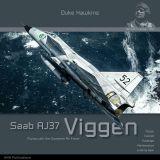 HMH007 Saab 37 Viggen