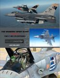 RAP017 The Modern Viper Guide - The F-16 C/D Exposed (2nd Edition)