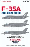 CD48140 F-35A Lightning II international