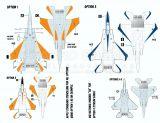 CD48150 F-15A/B Eagle - die frühen Jahre