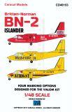 CD48153 BN-2 Islander