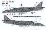CD72080 AV-8B Harrier II Plus