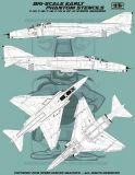SHG48023 F-4C/D/E/G & RF-4C Phantom II Stencils