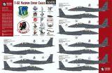 TB32070 F-15E Strike Eagle USAFE Lakenheath