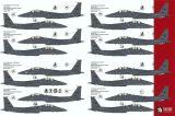 TB48265 F-15E Strike Eagle USAFE Lakenheath
