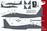 TB72109 F-15E Strike Eagle USAFE Lakenheath