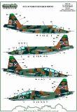 MOD48103 Su-25K Frogfoot bulgarische Luftwaffe