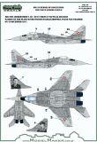 MOD72106 MiG-29 Fulcrum Helden von Kosciuszko, Teil 2