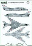 MOD72108 Su-22 Fitter polnische Luftwaffe