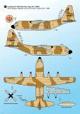 KMA4817 C-130E/H Hercules iranische Luftwaffe