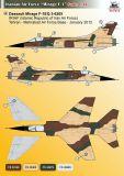 KMA7212 Mirage F1 iranische Luftwaffe