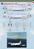 KMA7220 T-33A/RT-33A Shoooting Star iranische Luftwaffe