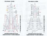 CD48101 SR-71 Blackbird Teil 2