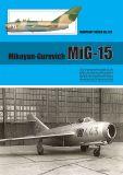 WT120 Mikojan-Gurewitsch MiG-15 Fagot