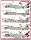 FD&S4816 F-14A Tomcat Colours & Markings Teil 8