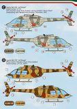 KMA4802 Bell 206 JetRanger Iranian Air Force
