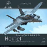 DH-008 Boeing F/A-18 Hornet