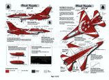 MV720041 F-16C Block 52 Fighting Falcon Kunstflug-Team Black Knights