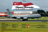 MV720011 KC-135 Stratotanker (Chile, Singapur, Türkei)