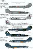 XD48208 F-104 Starfighter Teil 1