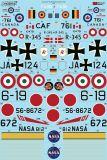 XD48209 F-104 Starfighter Teil 2