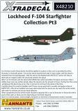 XD48210 F-104 Starfighter Teil 3