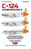CD144014 C-124 Globemaster II