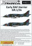 XD48211 Harrier GR.1/GR.3