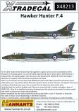 XD48213 Hunter F.4/FR.71A