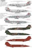 XD72314 F-104 Starfighter Part 1