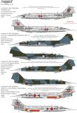 XD72315 F-104 Starfighter Part 2