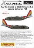 XD72317 Hercules C.5 & F-35B Lightning II