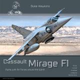 DH-010 Mirage F1