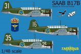 TAR4810 Saab B 17B